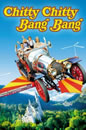 Chitty Chitty Bang Bang movie